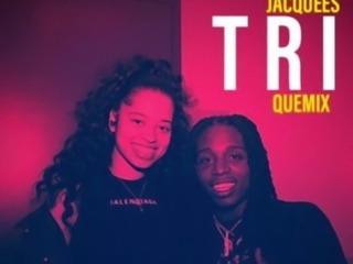 Jacquees -Trip (Ella Mai Remix)