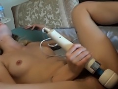 Haley Reed needs that cock one more time after Hawaii (POV)