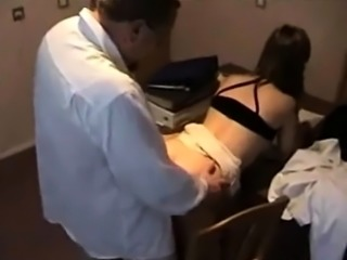 Doktor office sex
