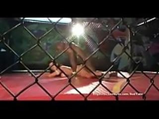 Cage Batle