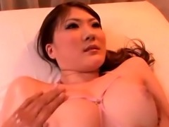 Large tits wife lewd japan sex