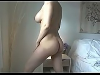 Getting pregnant woman live show her nude body