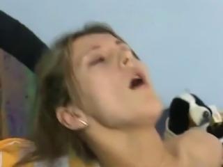 Nurse tits