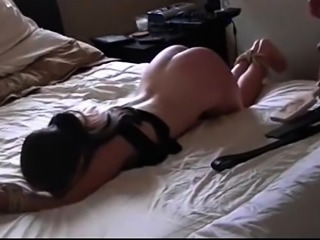 Tiny butt ladyboy gets boinked up the ass a white dude_pic8358