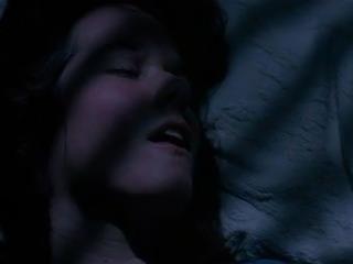 BARBARA HERSHEY NUDE (1981)