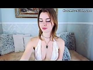 18yo POV Jasmine CuteLiveGirls.com Fabulous Bulgarian Teenage  Private
