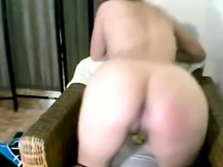 Asiagirl on Webcam Shows Pussy by snahbrandy