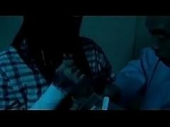 Pareja japonesa follada en la morgue del hospital (Full: shortina.com/l2qQ)
