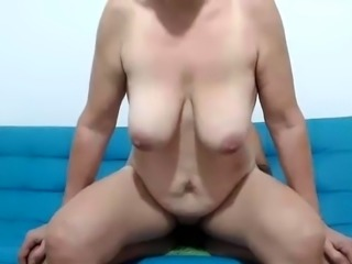 sweet young blonde boobs