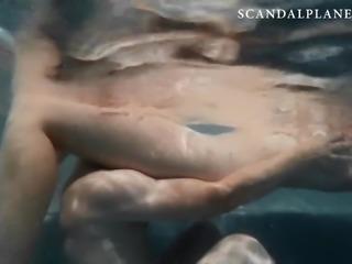 Ava Verne Sex & Blowjob in Swimming Pool - ScandalPlanet.Com
