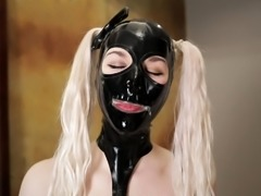 Amateur CD in latex solo