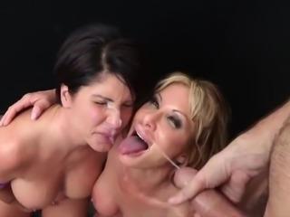 Cummy foreskins compilation 172