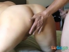 private busty sextape  (vol. 2)