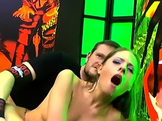 Rebecca volpetti gets bukkakes and gives cumswallow