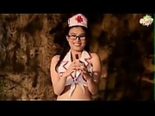 Therapy &amp_ Hot Back HotGirl Thuy Van &amp_ Quynh Trang -
