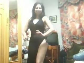 Hot Arab Dancing 032