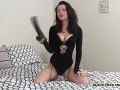 I will teach you to be an expert cock sucker