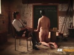 Mistress Dina - Slaves Fetish