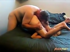 amateur wife and a guy from craigslist doing the nasty