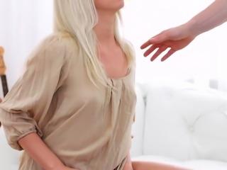 Sweet Teen Bambi Dee Has Passionate Sex