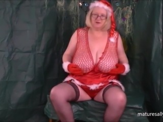 Sexy Christmas outfit