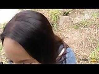 HUNT4K. Vend sa copine pour de l&#039_argent