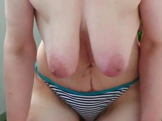 Saggy Tits Homemade 2017 HD