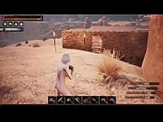 Conan Exiles Part 7