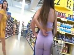 juicy ass legging 2