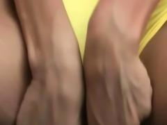 Finger Fuck A Hot Amateur