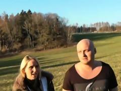 German Amateur - JuliaPink