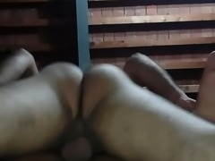 Sundas Belo butt