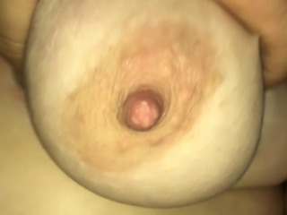 A womans tit, best stress ball known to man!