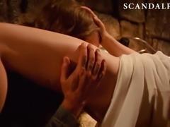 Madeline Brumby Nude Sex on ScandalPlanet.Com