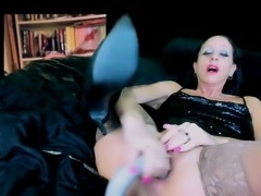 43yr Old Xhamster Milf : DP Orgasm & Dirty Talk Tribute