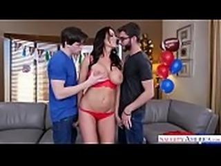 Stepmom Creampied by Two Step-Sons http://lopoteam.com/4qI