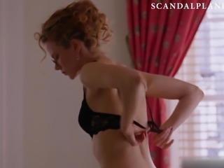 Nicole Kidman Nude Scene On ScandalPlanet.Com