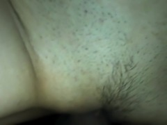 36 year old chinese mom allowed me to creampie
