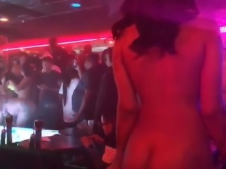 Strip Club (Diamond Club - Atlanta)