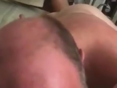letting my sperm donor eat my pussy