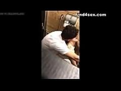wet sloppy blowjob hardcore deepthroat messy facial for hot sexy curvy teen