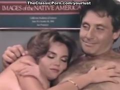 Beautiful classic white milf having regular sex with her man