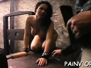 Lascivious awesome hotties playing obscene