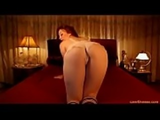 Beautiful Hot Ass Milf LittleRB