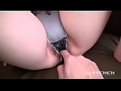 Asian mature gets fucked to many creamy orgasms