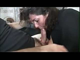 Ebony fucked by young black Step brother