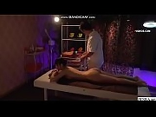 [Subtitled] Massage erotic ensub | Full subtitled video at http://xsubs.net