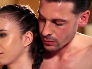 Massage Rooms Caroline Mann and Lady Bug oil soaked
