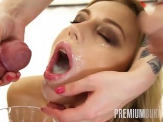 Kira thorn bukkake pornstar tribute compilation PMV Trailer