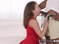 Private Black Young Jenny Ferri Ass Fucked By Big Black Cock